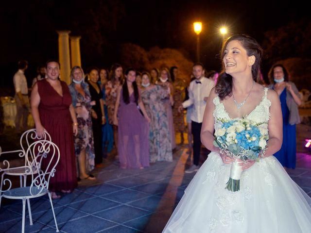 Il matrimonio di Gabriele e Francesca a Rovato, Brescia 319
