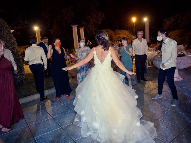 Il matrimonio di Gabriele e Francesca a Rovato, Brescia 325