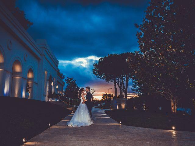 Il matrimonio di Grazia e Leo a Gravina in Puglia, Bari 1