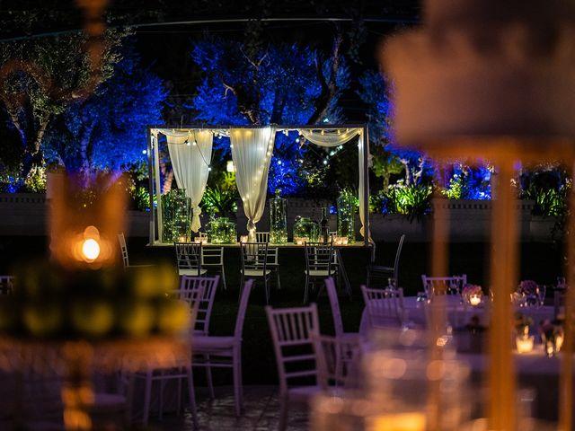 Il matrimonio di Grazia e Leo a Gravina in Puglia, Bari 9