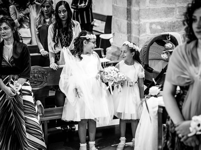 Il matrimonio di Grazia e Leo a Gravina in Puglia, Bari 10