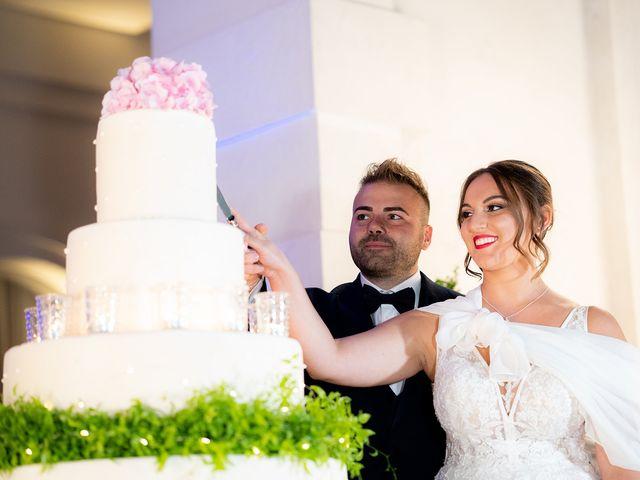Il matrimonio di Grazia e Leo a Gravina in Puglia, Bari 11