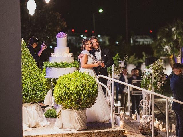 Il matrimonio di Grazia e Leo a Gravina in Puglia, Bari 12