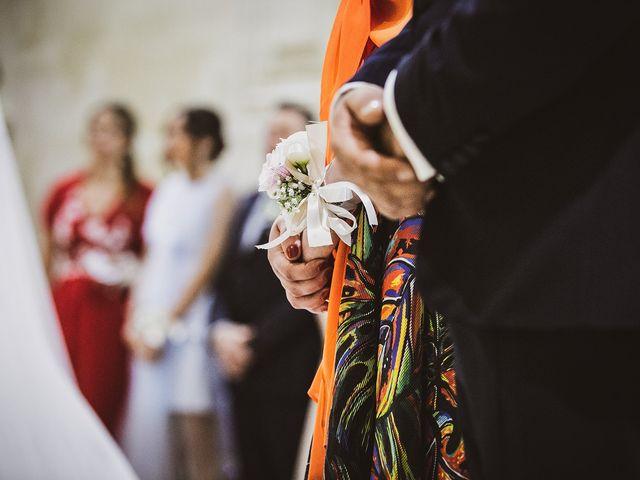 Il matrimonio di Grazia e Leo a Gravina in Puglia, Bari 18