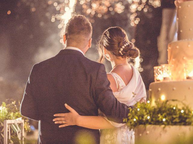 Il matrimonio di Grazia e Leo a Gravina in Puglia, Bari 20