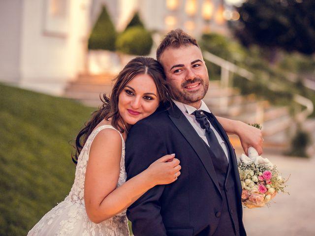 Il matrimonio di Grazia e Leo a Gravina in Puglia, Bari 25