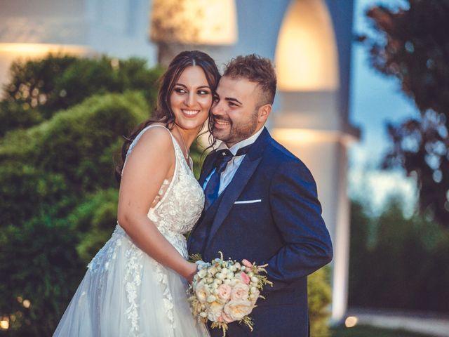 Il matrimonio di Grazia e Leo a Gravina in Puglia, Bari 26