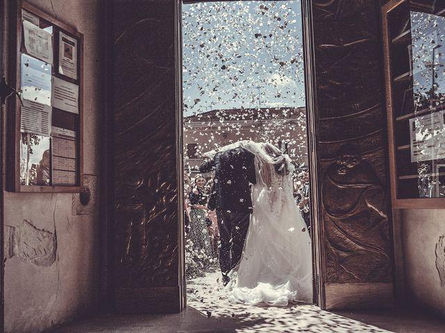 Il matrimonio di Grazia e Leo a Gravina in Puglia, Bari 2