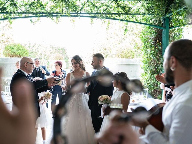Il matrimonio di Grazia e Leo a Gravina in Puglia, Bari 45