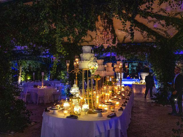 Il matrimonio di Grazia e Leo a Gravina in Puglia, Bari 53