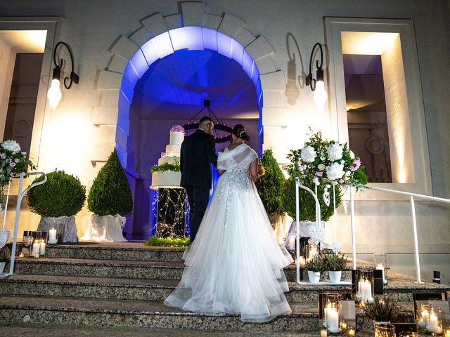 Il matrimonio di Grazia e Leo a Gravina in Puglia, Bari 54