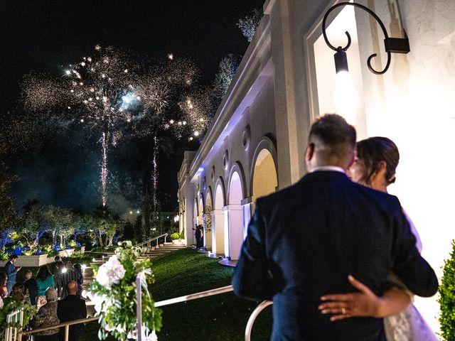 Il matrimonio di Grazia e Leo a Gravina in Puglia, Bari 56