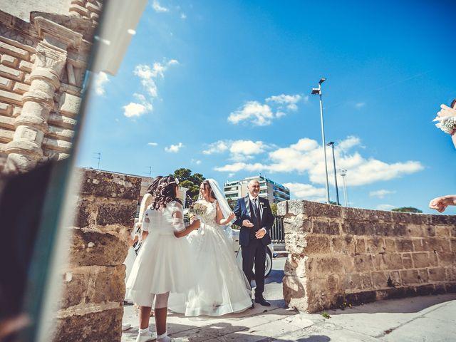 Il matrimonio di Grazia e Leo a Gravina in Puglia, Bari 61