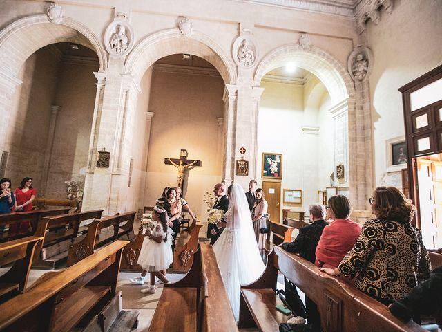 Il matrimonio di Grazia e Leo a Gravina in Puglia, Bari 63