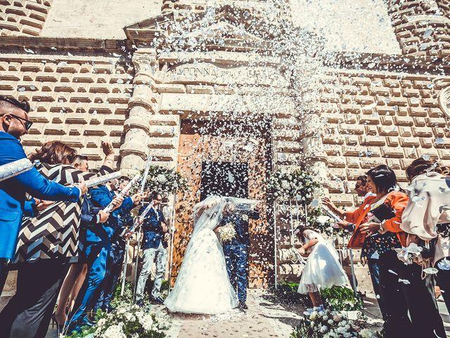 Il matrimonio di Grazia e Leo a Gravina in Puglia, Bari 64