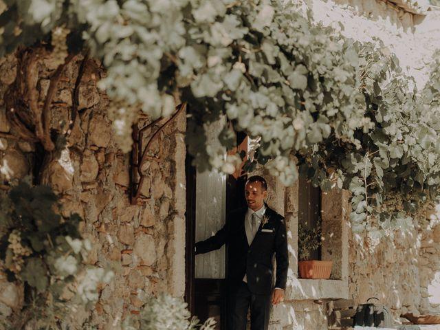 Il matrimonio di Daniela e Alessandro a Enna, Enna 8