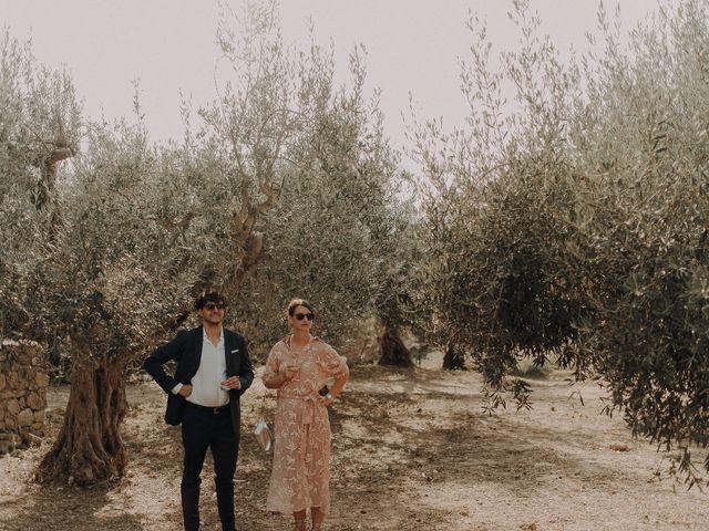 Il matrimonio di Daniela e Alessandro a Enna, Enna 47
