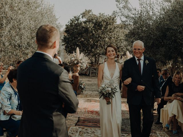 Il matrimonio di Daniela e Alessandro a Enna, Enna 51