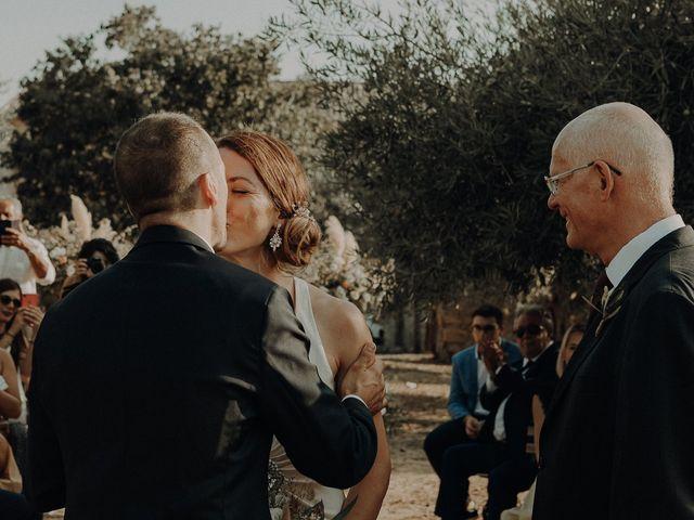 Il matrimonio di Daniela e Alessandro a Enna, Enna 52