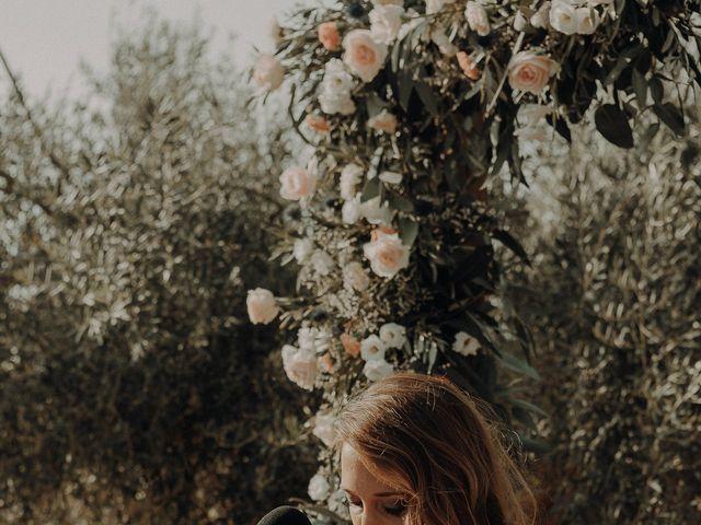 Il matrimonio di Daniela e Alessandro a Enna, Enna 55