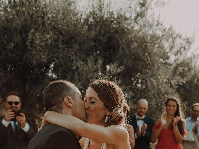 Il matrimonio di Daniela e Alessandro a Enna, Enna 72