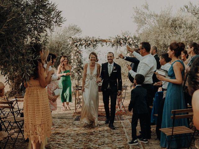 Il matrimonio di Daniela e Alessandro a Enna, Enna 73