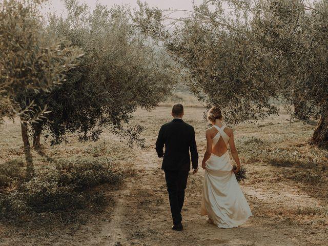 Il matrimonio di Daniela e Alessandro a Enna, Enna 75