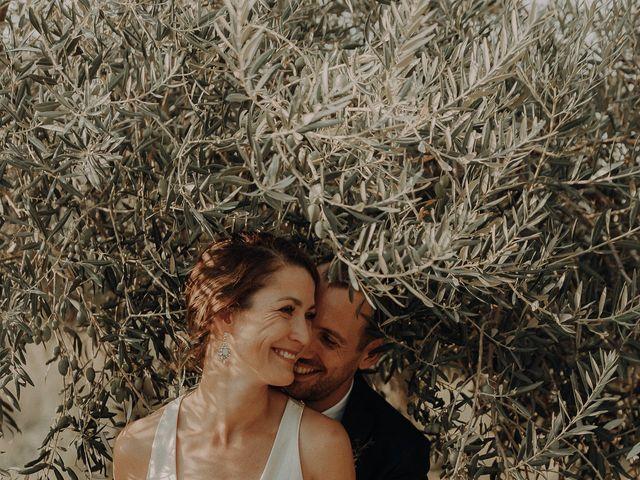 Il matrimonio di Daniela e Alessandro a Enna, Enna 79