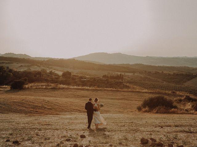 Il matrimonio di Daniela e Alessandro a Enna, Enna 83