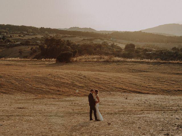 Il matrimonio di Daniela e Alessandro a Enna, Enna 84