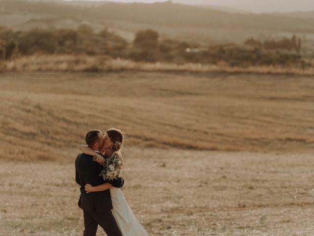 Il matrimonio di Daniela e Alessandro a Enna, Enna 85