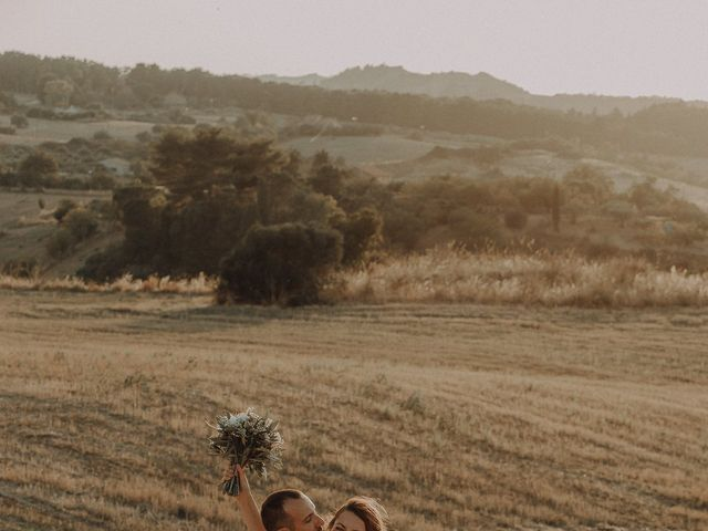 Il matrimonio di Daniela e Alessandro a Enna, Enna 86