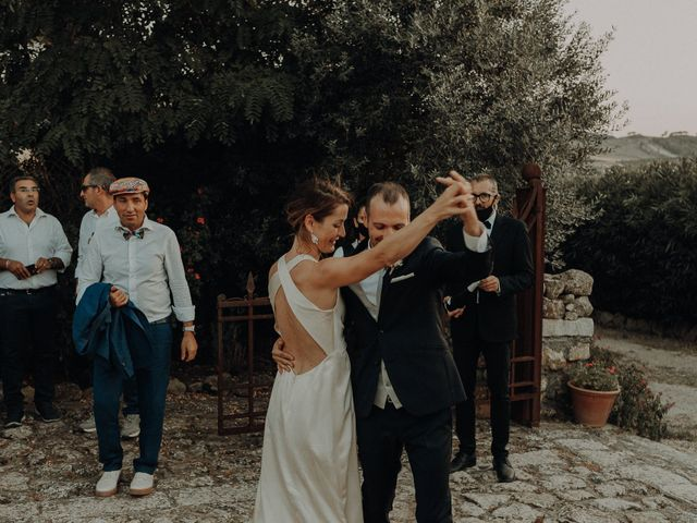 Il matrimonio di Daniela e Alessandro a Enna, Enna 91