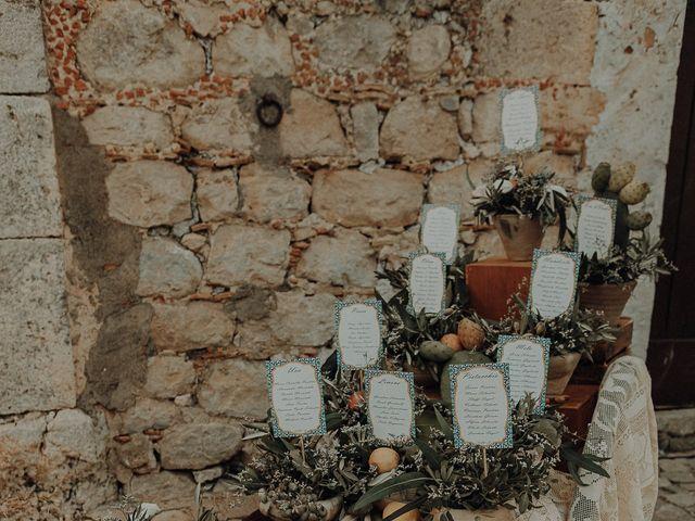 Il matrimonio di Daniela e Alessandro a Enna, Enna 94