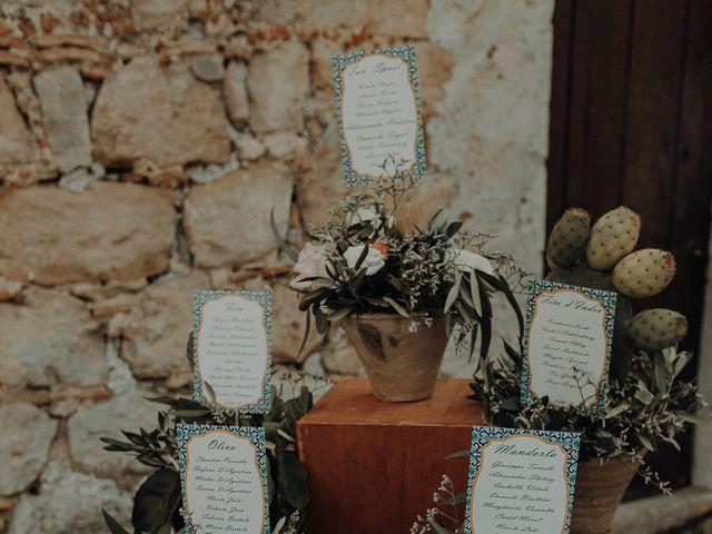 Il matrimonio di Daniela e Alessandro a Enna, Enna 95