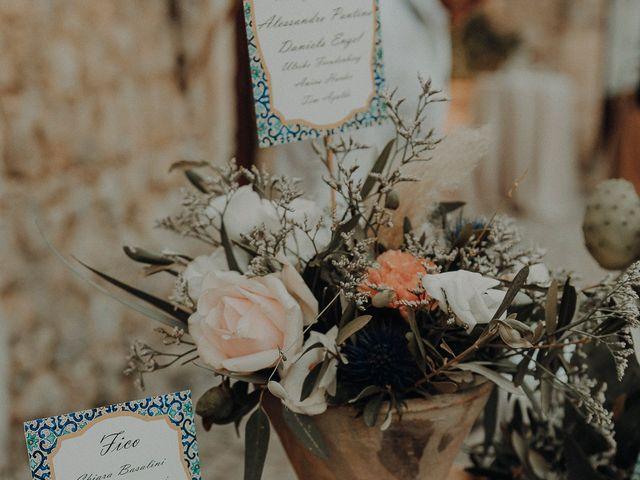 Il matrimonio di Daniela e Alessandro a Enna, Enna 96