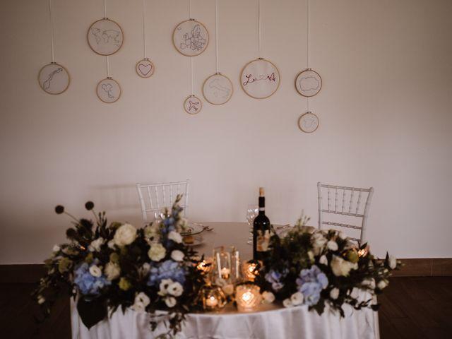 Il matrimonio di Agon e Linda a Gubbio, Perugia 26