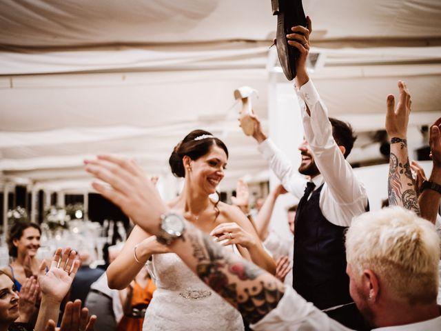 Il matrimonio di Agon e Linda a Gubbio, Perugia 29