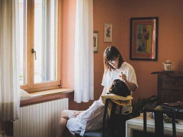 Il matrimonio di Simone e Letizia a Pistoia, Pistoia 9