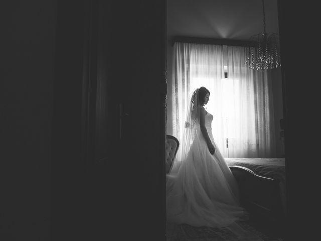 Il matrimonio di Simone e Letizia a Pistoia, Pistoia 20