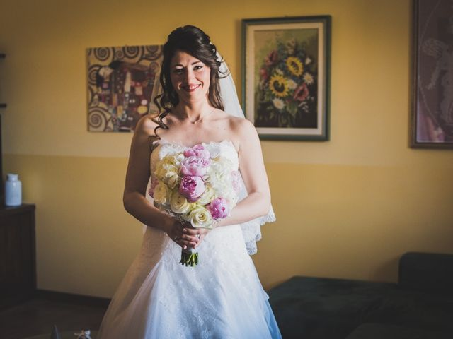 Il matrimonio di Simone e Letizia a Pistoia, Pistoia 24