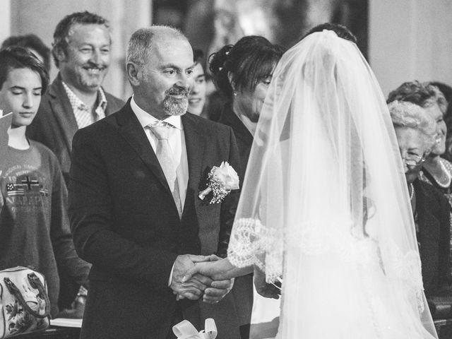 Il matrimonio di Simone e Letizia a Pistoia, Pistoia 29