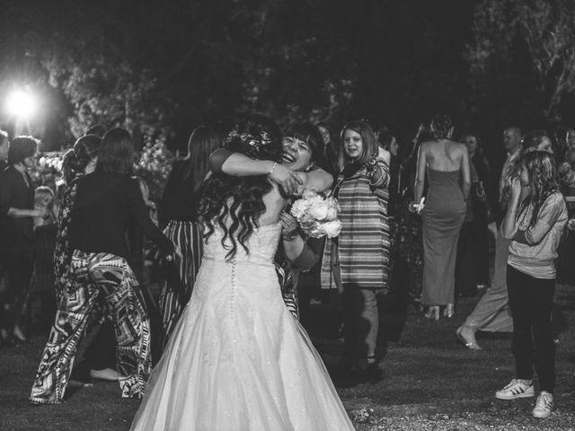 Il matrimonio di Simone e Letizia a Pistoia, Pistoia 39