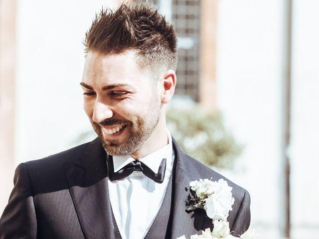 Il matrimonio di Marco e Veronica a Sassuolo, Modena 13