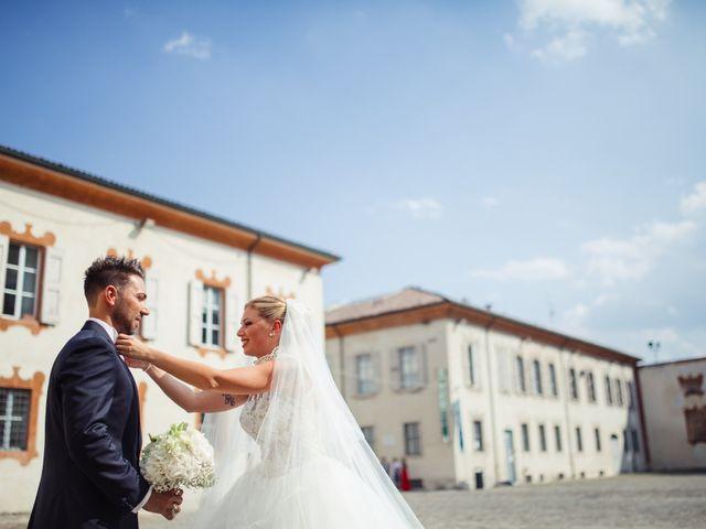 Il matrimonio di Marco e Veronica a Sassuolo, Modena 14