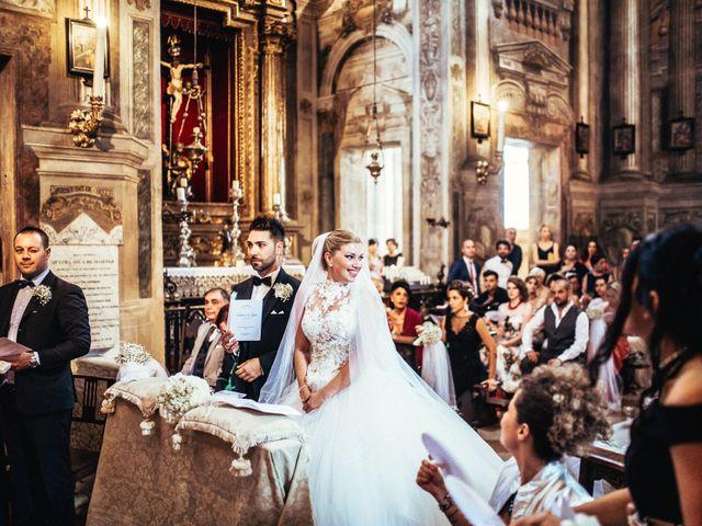 Il matrimonio di Marco e Veronica a Sassuolo, Modena 15