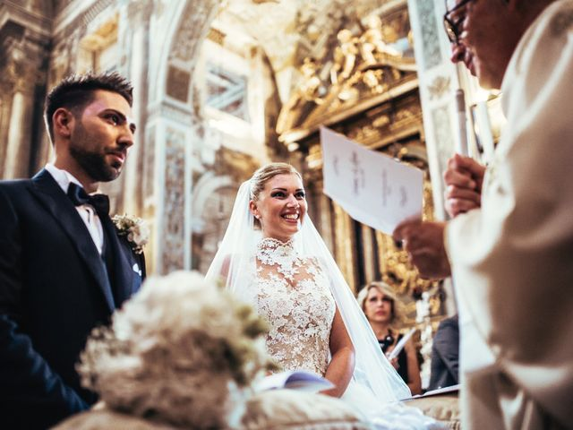 Il matrimonio di Marco e Veronica a Sassuolo, Modena 17