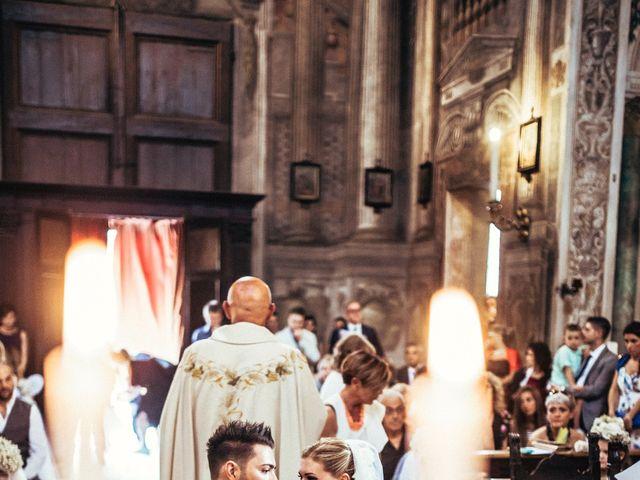 Il matrimonio di Marco e Veronica a Sassuolo, Modena 19