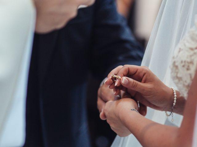 Il matrimonio di Marco e Veronica a Sassuolo, Modena 18