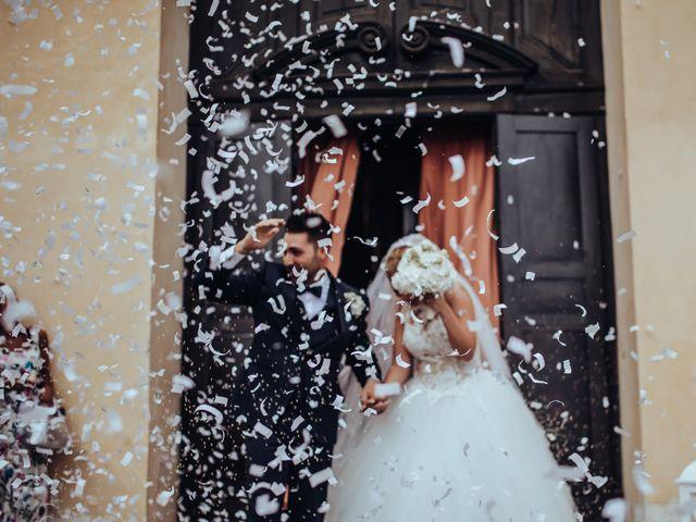 Il matrimonio di Marco e Veronica a Sassuolo, Modena 21